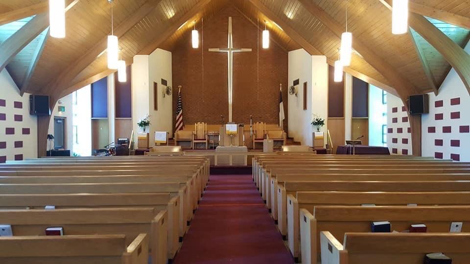 Allen-St John Sanctuary